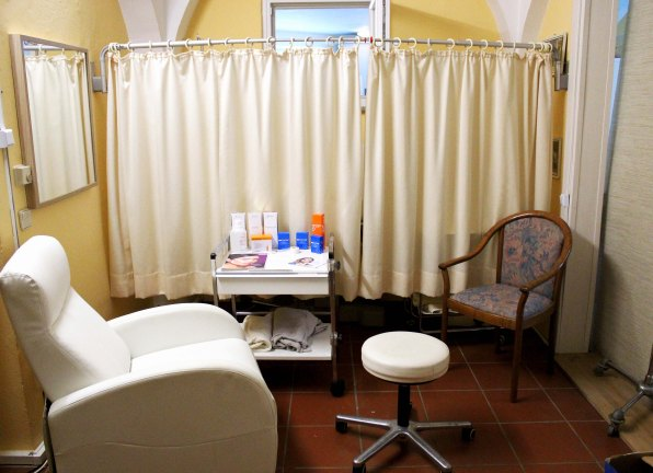 botoxbehandlungszimmer